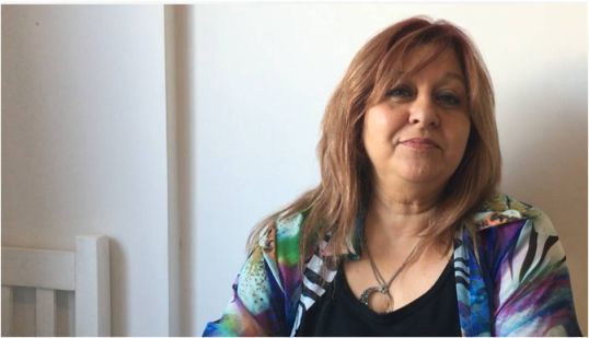 Entrevista a Dra. Manzur