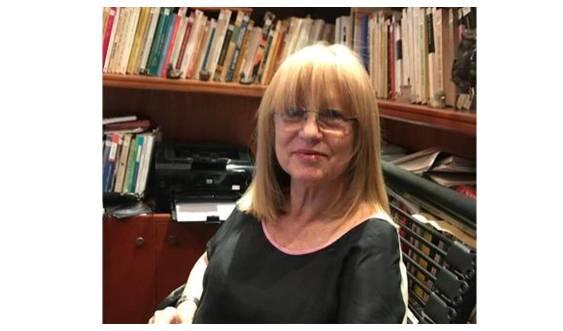 Entrevista a Eva Rotenberg